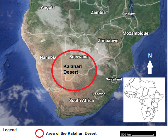 Deserts - The San of the Kalahari - S&C on kalahari desert on map, san bush people, san people map, south africa kalahari desert map,